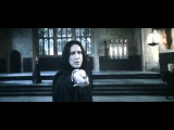 (это можно смотреть вечно) Гарри Поттер и Дары Смерти часть 2 вырезка)